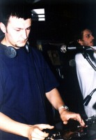 Dacha & Dr Singer in Contrast 1997