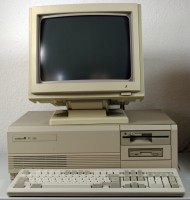 My third computer was PC286