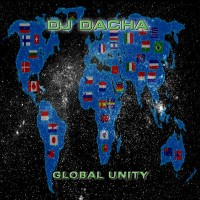 DJ Dacha - Global Unity - DL02