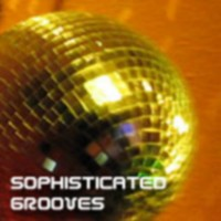 DJ Dacha - Sophisticated Grooves 2005