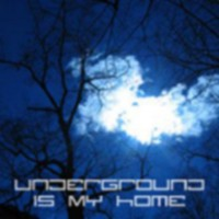 DJ Dacha - Underground Is My Home - DL36