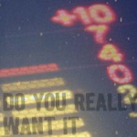 DJ Dacha - Do You Really Want It - DL37