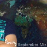 DJ Dacha - September Mix - DL46