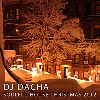 DJ Dacha - Soulful House Christmas - DL69