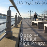 DJ Dacha - Deep & Soulful Fine Prints - DL83
