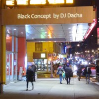 DJ Dacha - Black Concept (Best of Solo House 2015)