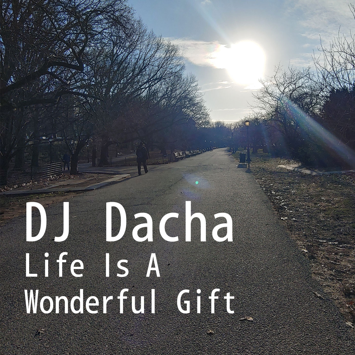 DJ Dacha - Life Is A Wondereful Gift www.djdacha.net