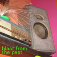 DJ Dacha - Blast From The Past - Live