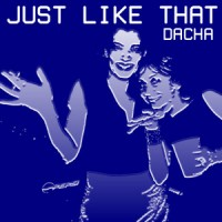 DJ Dacha - Just Like That - MTG09