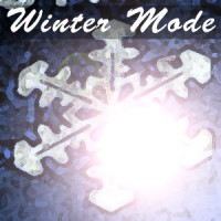 DJ Dacha - Winter Mode - MTG16