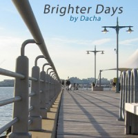 DJ Dacha - Brighter Days - MTG17